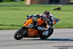 Custom FIT Leather Motorcycle Suits For For Intermediate & Track Day Level